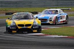#0 Team Brasil BMW Z4 GT3