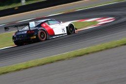 ISR - Audi R8 LMS Ultra