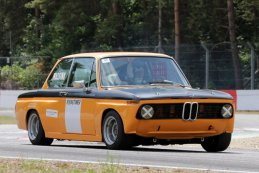 Jan Wassink - BMW 2002 ti - youngtimer1973