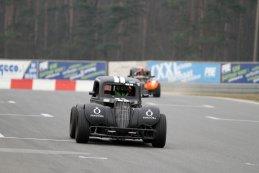 Circuit Zolder, donderdag 28 maart 2013 - Internationale testdag