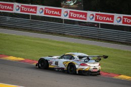 BMW Sports Trophy Team Marc VDS BMW Z4