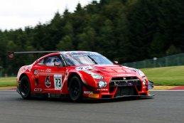 MRS GT Racing Nissan GT-R Nismo GT3
