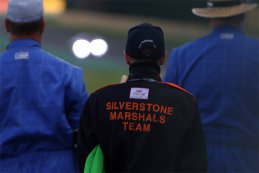 Silverstone Marshals Team