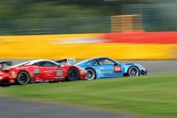 Attempto Racing - Porsche 997 GT3 R