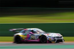 BMW Racing Against Cancer - BMW Z4