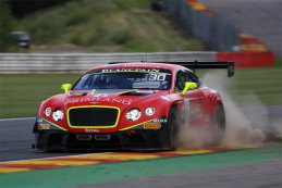 Bentley Team HTP - Bentley Continental GT3