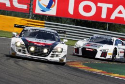 ISR Racing Audi R8 LMS Ultra