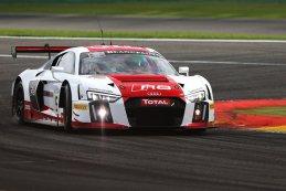 Audi Sport Team Phoenix - Audi R8 LMS GT3