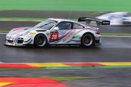 Delahaye Racing Team - Porsche 997 GT-R