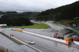 2015 BES 24 Hours of Spa