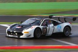 Insight Racing Denmark - Ferrari 458 Italia GT3
