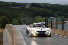Triple Eight Racing - BMW Z4 GT3
