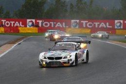 BMW Z4  Alex Zanardi Team Roal