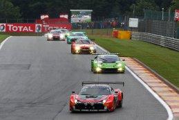 Kessel Racing - Ferrari 458 Italia