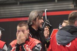 Yves Weerts  van  Audi WRT Team