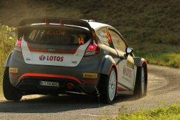Robert Kubica - Ford Fiesta WRC