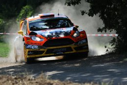 Martin Prokop - Ford Fiesta RS WRC