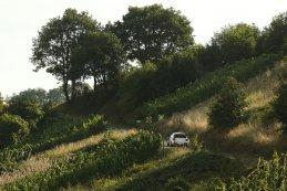 Stéphane Lefebvre - Citroën DS3 WRC