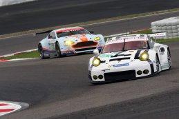 Manthey Racing - Porsche 911 RSR