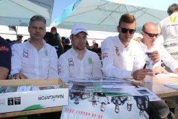 BMW Motorsport Junior Team -  BMW 235i Cup