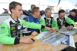 B & T Racing -Radical R3 RS