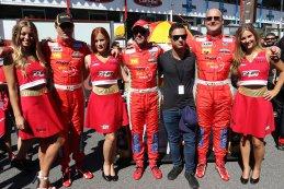 GHK racing -Radical RXC