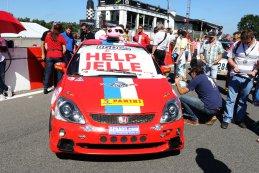 VDS Racing Adventures - Honda Civic