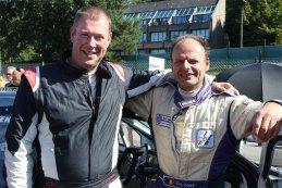 Bart Van den Broeck - Chris Voet