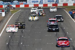 24 Hours of Zolder 2015
