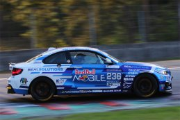 No Speed Limit - BMW M235i Racing