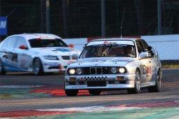 G&R / VDW Motorsport - BMW M3 E30