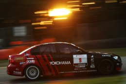 Skylimit Yokohama Racing Team - BMW Clubsport