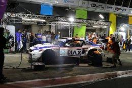 JR Motorsport - Prodiaxo -BMW M4 Coupé