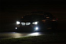 No Speed Limit - BMW M235i Racing Cup