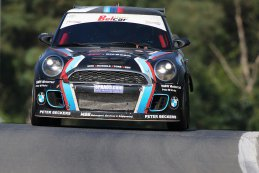 Motorsport Services & Engineering - Mini Challenge JCW