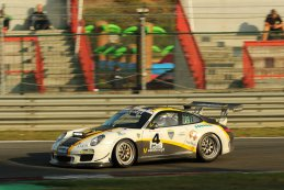 Vandereyt Racing - Porsche 997