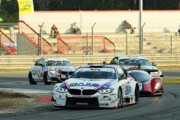 JR Motorsport - Prodiaxo - BMW M4 Coupé