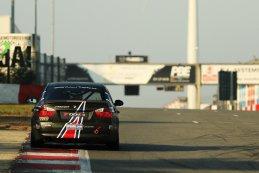 JJ Motorsport BMW Clubsport