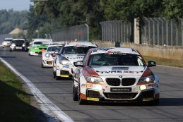 Tyreset/Peka Racing - BMW M235i Cup
