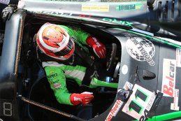 Patrick Engelen - B&T Racing - Radical SR3-RS