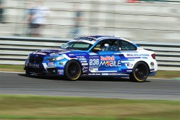 No Speed Limit - BMW M235i Cup
