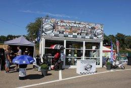 Speedwear shop Zolder
