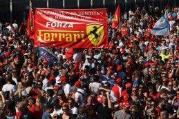 sfeerbeeld GP Italië 2015
