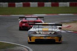 ROWE Racing - Mercedes-Benz SLS AMG GT3