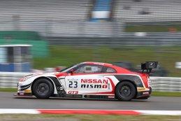 Nissan Academy Team RJN - Nissan GT-R GT3