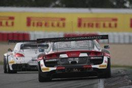 Sébastien Loeb Racing - Audi R8 LMS Ultra