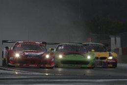 AKKA ASP, Rinaldi Racing & BMW Sports Trophy Team Brasil - Ferrari 458 Italia GT3 & BMW Z4 GT3