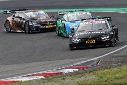 Bruno Spengler - BMW Team MTEK