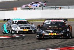 Pascal Wehrlein - Mercedes
