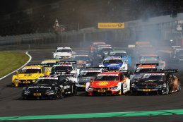 Start zondagrace Nürburgring 2015